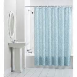 mainstays fabric shower curtain walmart