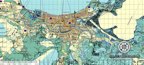 new orleans usa map 31 fantastic united states map new orleans bnhspine