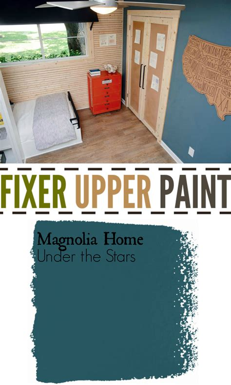 fixer upper stars fixer upper season four paint colors best matches for your