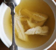 Clear Broth Detox by 1000 Ideas About Clear Chicken Soup Recipe On