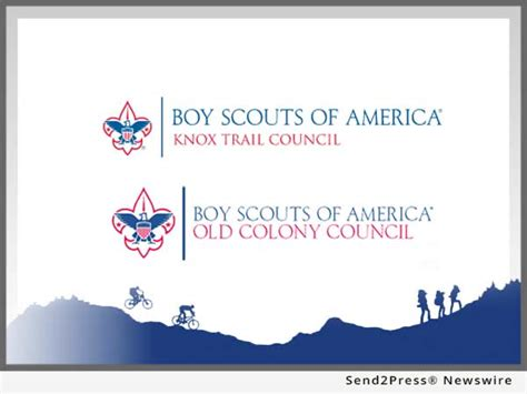 Knox Trail Council and Old Colony Council Approve Merger