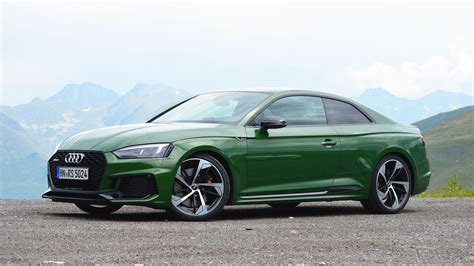Rs 5 Audi by 2018 Audi Rs 5 Coupe Motor1 Photos