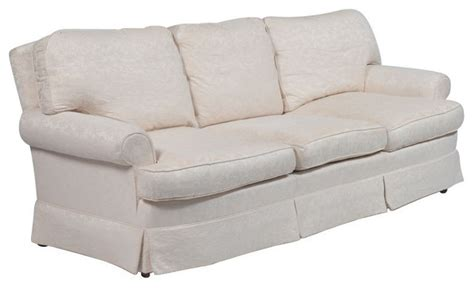 down couches sold out down filled ralph lauren sofa ready for rehab