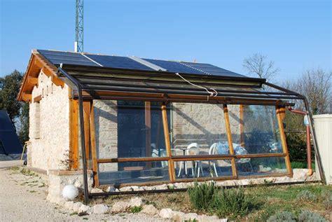 casa dell energia una vera casa energia zero abitabile per per parco