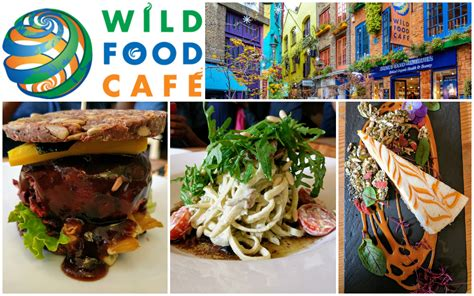 wilderness food food cafe 100 gluten free vegan forever free from