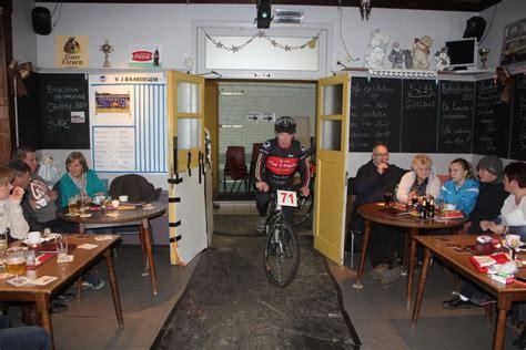 ons huis cafe opnieuw met crossfiets door caf 233 ons huis aalst regio