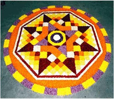 rangoli pattern using shapes latest rangoli designs 2017 easy rangoli designs