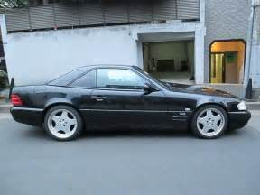 mercedes sl class 129076 2000 sl73 amg us 73 492