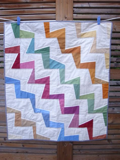 wonky zig zag quilt pattern 89 best wonky quilts and blocks images on pinterest