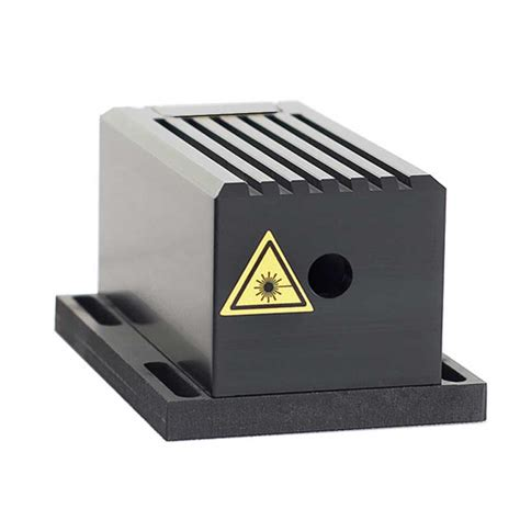 laser diode module 520nm up to 60mw output scientific laser module