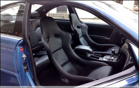 where to get leather seats installed installed recaro pole position black leather diy