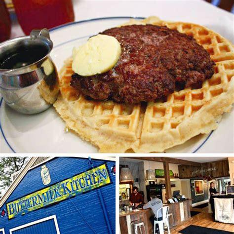 Buttermilk Kitchen Atlanta Ga atlanta brunch burgers worth waking up for at buttermilk