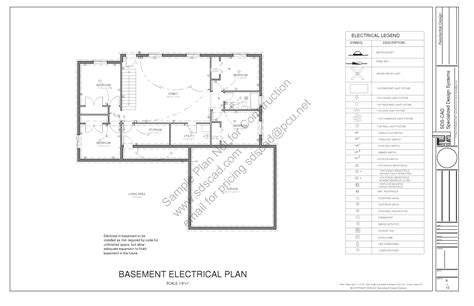 Sds233 Contractor Spec House Plan 3 Bdrm 2 Bath Main 1367 Sq Ft Blueprints