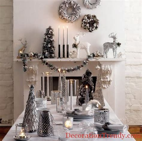 elegant decor elegant christmas holiday decor family holiday net guide