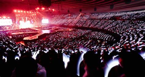 exo elyxion tour exo successfully wrap up their first solo concert tour