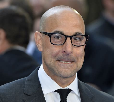 Small Plans by Pivot S New Tv Drama Series Will Star Stanley Tucci As A