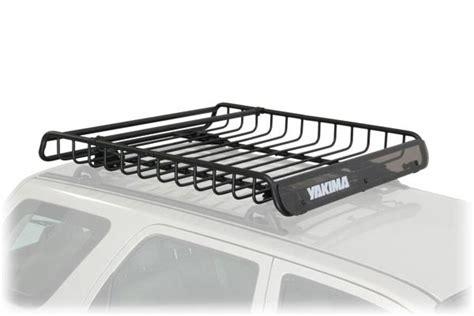 Yakima Roof Rack by Yakima Megawarrior Cargo Basket Reviews Read Customer