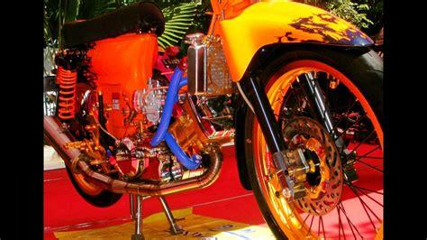 Foto Modifikasi Ulung by 96 Foto Modifikasi Motor Ulung Teamodifikasi