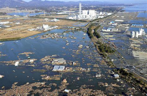 imagenes terremoto japon 2016 5 a 241 os del terremoto de jap 243 n el antes y el despu 233 s