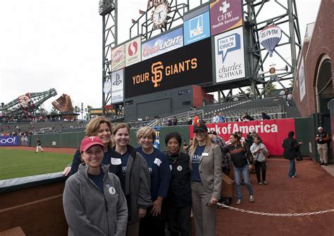 Wharton Executive Mba Sf Schedule by Wharton S Emba Program Teams Up With San Francisco Giants