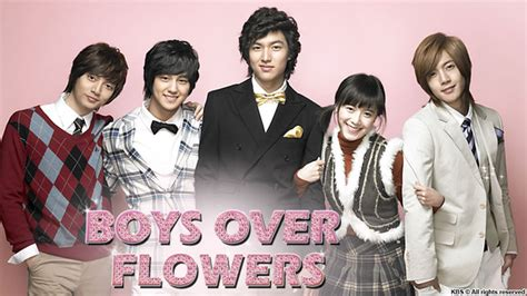 boys before flowers korean drama watch boys before crunchyroll forum k dramas we just added boys over