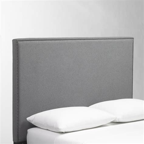 cloth headboards sale cloth headboards for beds a dramatic master bedroom