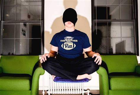 Find At Pitt Mindfulness Meditation Wenhao Wu Senior Staff Photographer