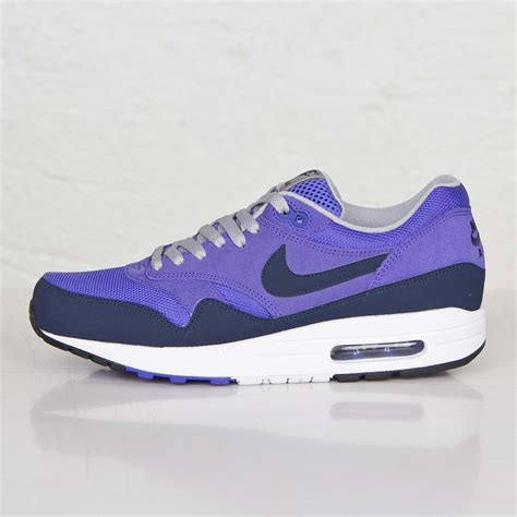 Air Max One Go Mans nike air max 1 essential quot violet quot air 23 air release dates foosite air