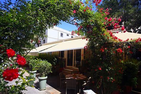 Resto Le Patio restaurant le patio