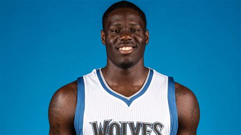 Timberwolves' Anthony Bennett a 'new man' after offseason