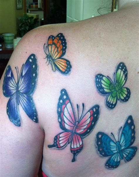 butterfly tattoo jack butterflies cactus and jack o connell on pinterest