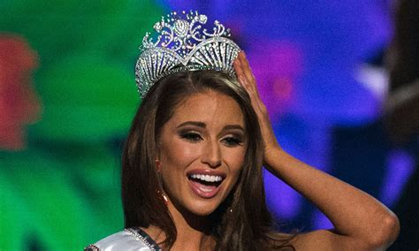 Miss Nevada Turns For by Miss Nevada Wins Miss Usa Pageant