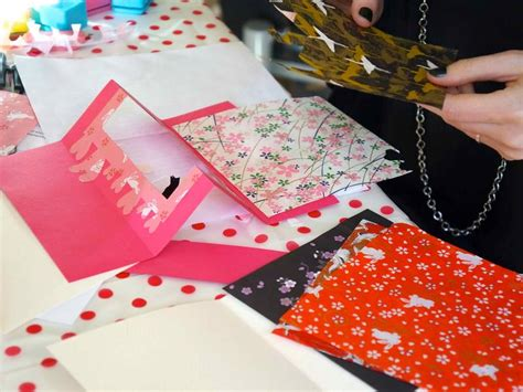 Paper Crafting - paper crafting craftifice