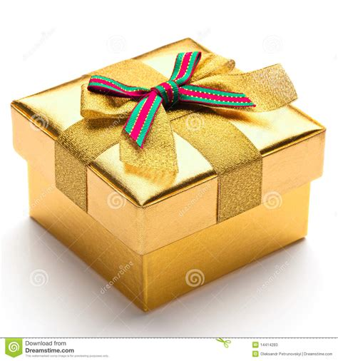 beautiful gifts beautiful gift box stock photos image 14414283