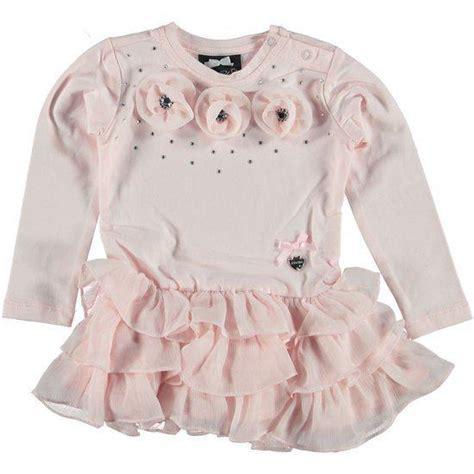 jurken le chic bol le chic jurk pink mist maat 62