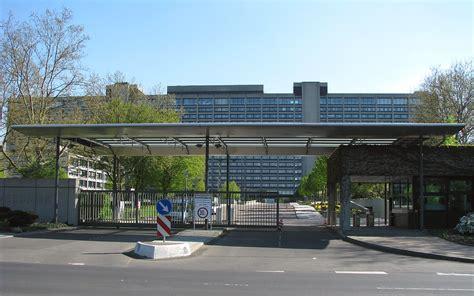 deutsche bundes bank file frankfurt am wilhelm epstein stra 223 e geb 228 ude