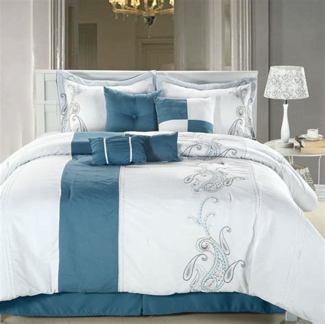 baby blue comforter sets light blue bedding sets great as bed set and bedding set