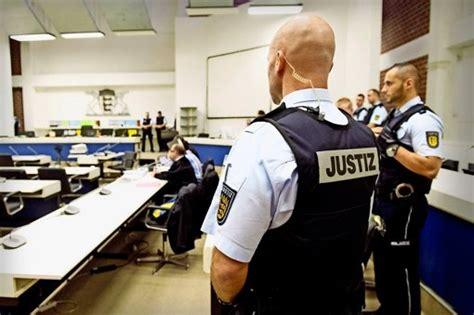 Beschwerdebrief Lufthansa Jva Stammheim Aktuelle Themen Nachrichten Bilder Stuttgarter Nachrichten