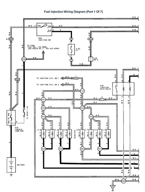1uzfe engine diagram wiring diagram