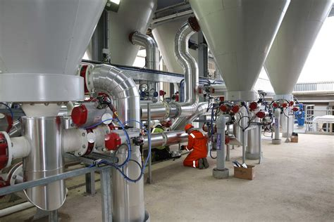 Pipe Installation Pipework Fabrication And Pipework Installation Contractors