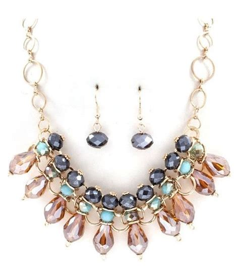 Trend Worth Trying Jeweled Necklines by Jewelry Trends For Fall Myideasbedroom