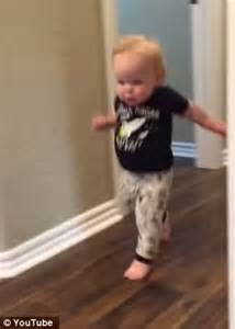 Running Baby Meme - nigeria oklahoma boy gives a hilarious reaction to his