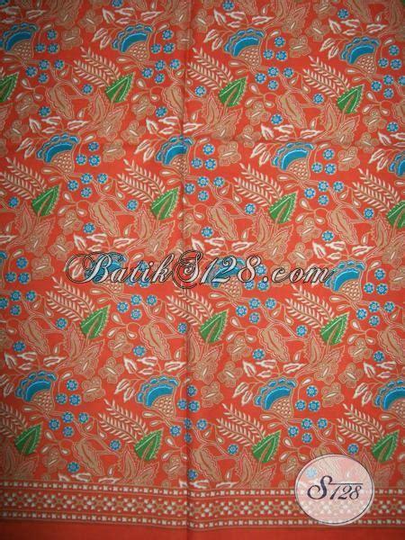 Trend Warna Kain 2014   trend kain batik warna cerah tahun 2014 k1332p toko