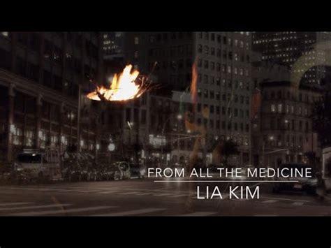 coldplay medicine fix you medicine remix cover lia kim youtube