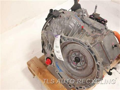 Toyota Prius Automatic Transmission 2006 Toyota Prius Transmission Automatic Transmission 1