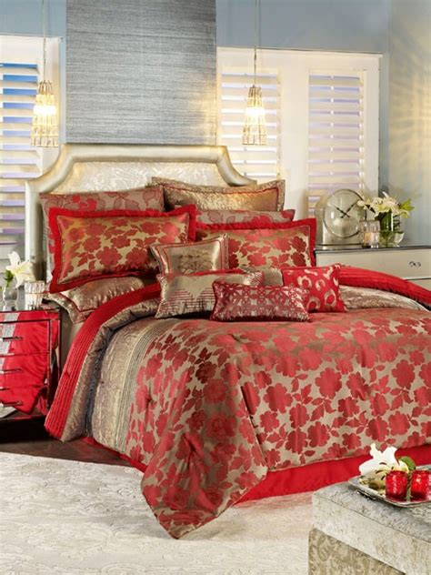 home decor jaipur silkscreen bedding i just love this bed set i must have it homechoice