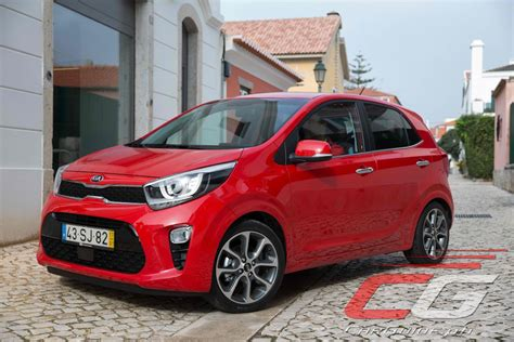 Front Door Blue by 2018 Kia Picanto Is Now A Turbocharged Super Mini W 13