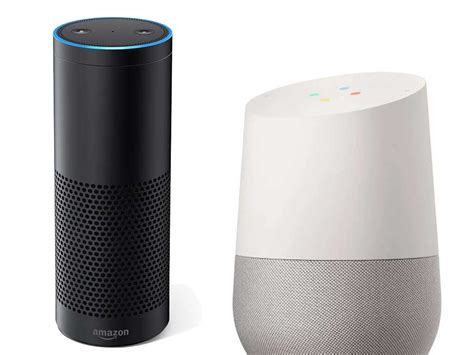 google home vs amazon echo how to choose the best smart google home review compared to amazon echo