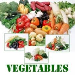 Can provide some amazing vegetable nutrition benefits such as