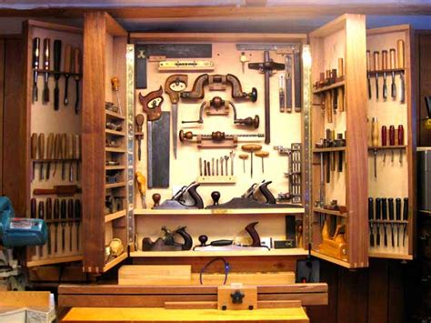 woodworking tool cabinet plans tool cabinet finewoodworking